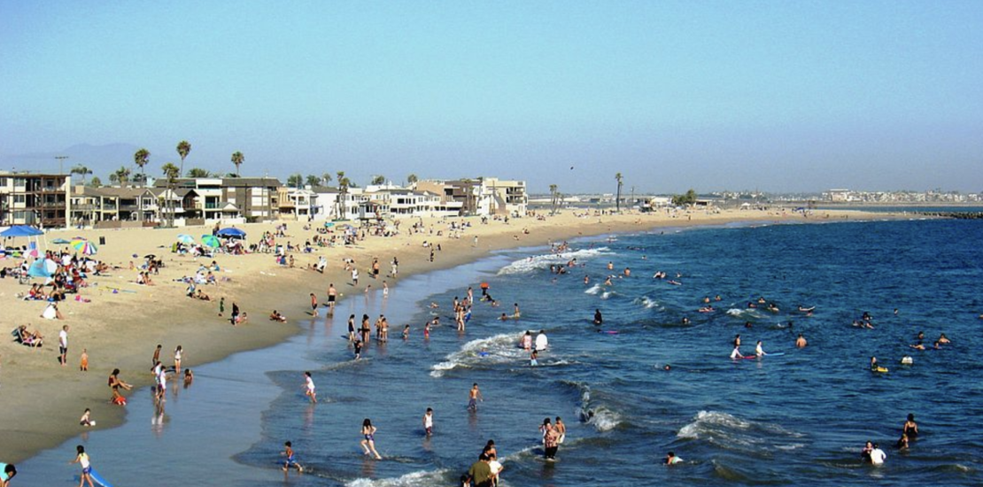 Seal Beach CA