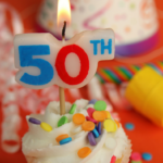 How to Turn 50