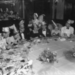 The Post 50 Dinner Party