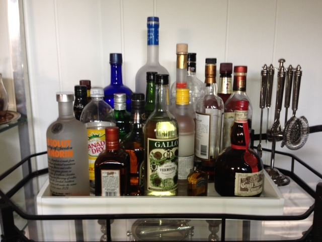 Why I Rarely Ever Drink Anymore Empty House Full Mind