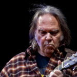 How Neil Young Saved My Life