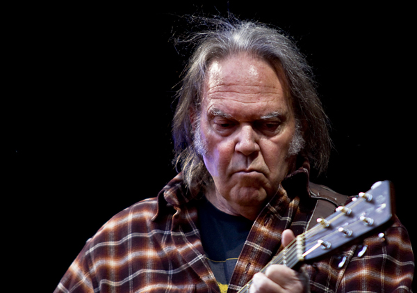 neil young, high school, midlife, sadness