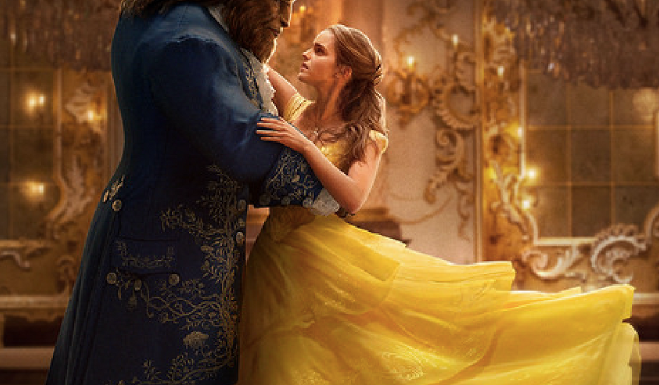 parenting, parenting young adults, beauty and the beast