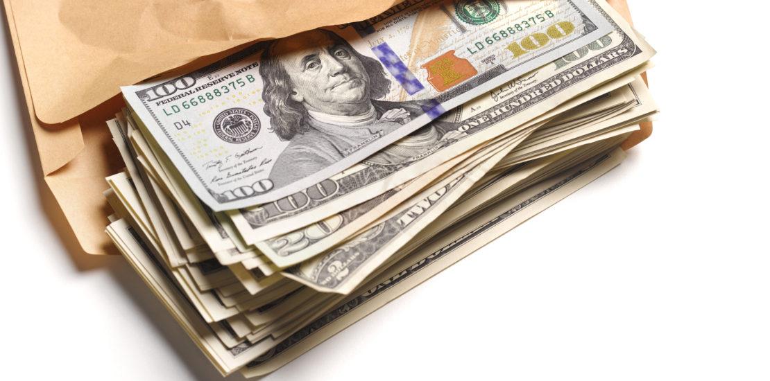 empty nest money